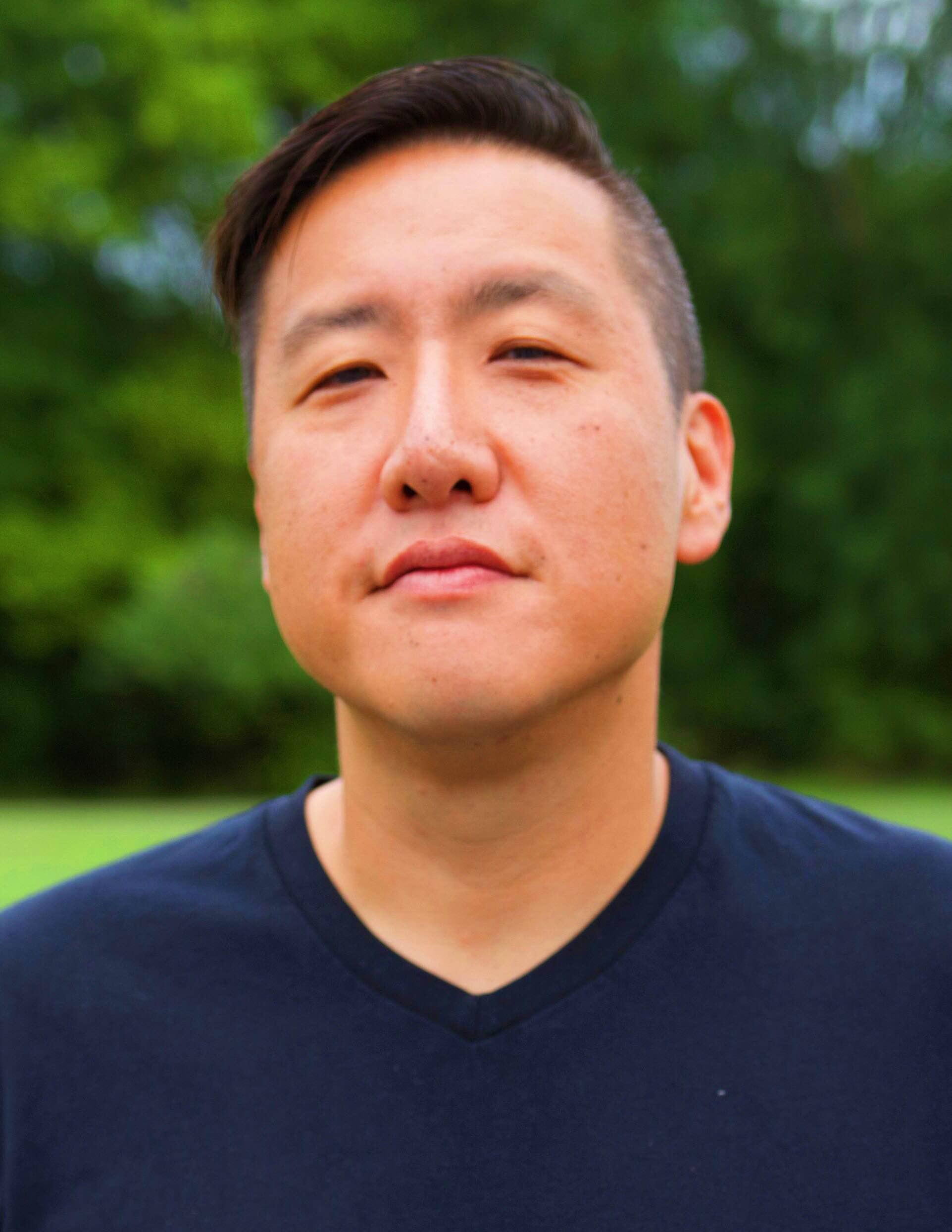 Dan Hyun: Elder & Lead Pastor